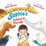 Sophie's Animal Parade - Amy Dixon