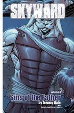 Skyward : Sins of the Father Volume 4 - Jeremy Dale