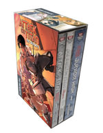 Attack on Titan : the Spinoffs Collection - Hajime Isayama