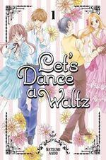 Let's Dance a Waltz 1 - Natsumi Ando