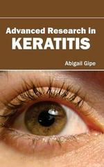 Advanced Research in Keratitis