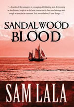 Sandalwood Blood - Sam Lala