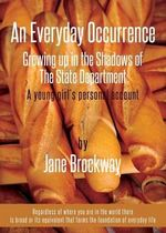 An Everyday Occurrence - Jane Brockway
