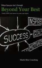 Beyond Your Best : When Success Isn't Enough - Cassandra Fenyk