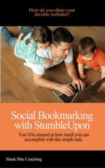 Social Bookmarking with StumbleUpon : You'd Be Amazed At How Much You Can Accomplish With This Simple Task - Cassandra Fenyk