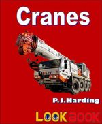 Cranes : A Look Book Easy Reader - P. J. Harding