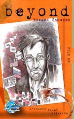 Beyond : Edward Snowden Vol.1 # 1 - Valerie D'Orazio