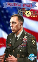 Political Power : General Petraeus Vol.1 # 1 - CW Cooke