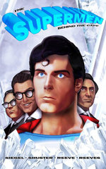 Tribute : The Supermen Behind the Cape: Christopher Reeve, George Reeves Jerry Siegel and Joe Shuster Vol.1 # GN - Michael L. Frizell