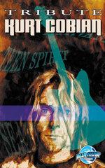 Tribute : Kurt Cobain Bonus Edition Vol.1 # 1 - Jayfri Hashim
