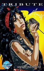 Tribute : Amy Winehouse Vol.1 # 1 - Michael L. Frizell