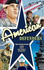 American Defenders : United States Military Vol.1 # GN - Don Smith