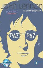 Orbit : John Lennon (Spanish Edition) Vol.1 # 1 - Marc Shapiro
