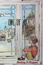 One of a Kind - Tony Moore, Mphil