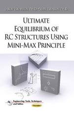 Ultimate Equilibrium of Rc Structures Using Mini-Max Principle - Iakov Iskhakov