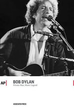 Bob Dylan - Associated Press
