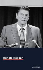 Ronald Reagan - Associated Press