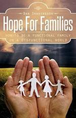 Hope for Families - Dan Swaningson