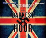 The Darkest Hour - Tony Schumacher