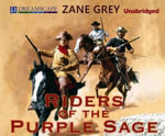 Riders of the Purple Sage - Zane Grey