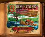 Bible Stories and the Miracle of Hanukkah - Doni Zasloff