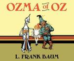 Ozma of Oz - L Frank Baum