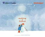 Making a Friend - Alison McGhee