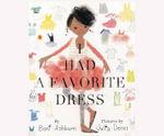 I Had a Favorite Dress - Boni Ashburn