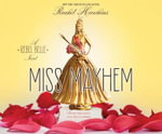 Miss Mayhem : A Rebel Belle Novel - Rachel Hawkins