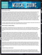 Medical Coding (Speedy Study Guides) - Speedy Publishing LLC