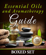 Essential Oils and Aromatherapy Guide (Boxed Set) - Speedy Publishing