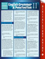 English Grammar & Punctuation II - Speedy Publishing