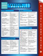 Spanish Phrases II (Speedy Study Guides) - Speedy Publishing