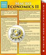 Macro Economics ll (Speedy Study Guides) - Speedy Publishing