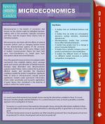 Micro-Economics (Speedy Study Guides) - Speedy Publishing