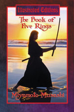 The Book of Five Rings (Illustrated Edition) : With linked Table of Contents - Miyamoto Musashi