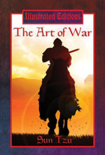 The Art of War (Illustrated Edition) : With linked Table of Contents - Sun Tzu