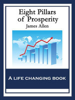 Eight Pillars of Prosperity - James Allen