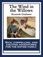 The Wind in the Willows : With linked Table of Contents - Kenneth Grahame