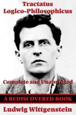 Tractatus Logico-Philosophicus (Rediscovered Books) : Complete and Unabridged - Ludwig Wittgenstein