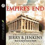 Empire's End : A Novel of the Apostle Paul - Jerry B Jenkins