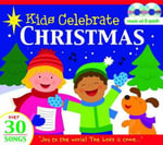Kids Celebrate Christmas! 30 Bible Songs for Christmas - Twin Sisters(r)