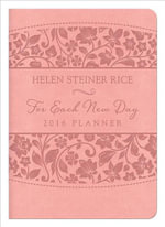 2016 Planner for Each New Day - Helen Steiner Rice