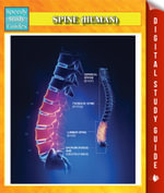 Spine (Human) Speedy Study Guides - Speedy Publishing