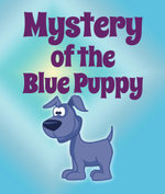 Mystery Of The Blue Puppy - Jupiter Kids