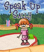 Speak Up Sally - Jupiter Kids