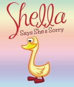 Shella Says She's Sorry - Jupiter Kids