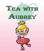 Tea with Aubrey - Jupiter Kids