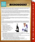 Microbiology : Speedy Study Guides - Speedy Publishing