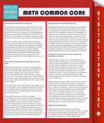 Math Common Core - Speedy Publishing